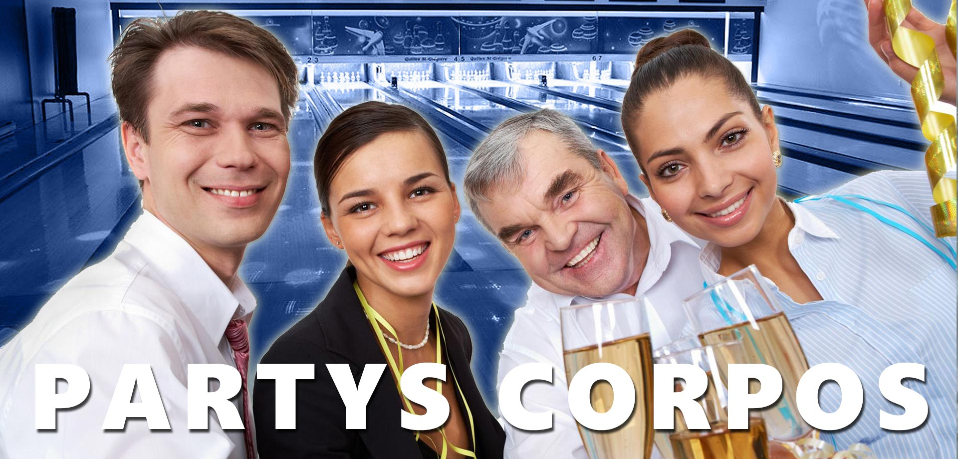 Quilles St-Grégoire Partys corporatifs