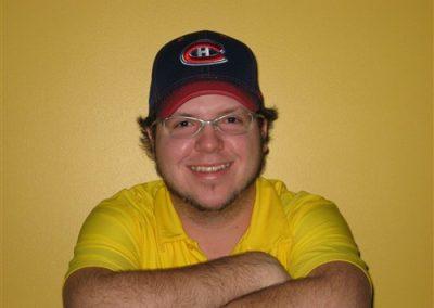 Mario JR Démarais 9 février 2010 Allées 7-8 et 16 mars 2010 Allées 1-2i