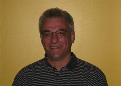 Robert Laroche 28 octobre 2008 Allées 5-6