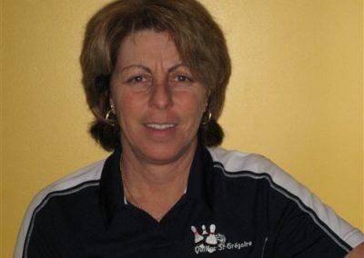 Johanne Laroche 18 décembre 2008 Allées 3-4