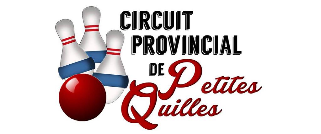 Au tour du Circuit Provincial le dimanche 12 novembre