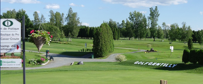 Tournoi de golf du 13 juin